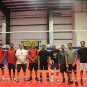 VolleyballAboveAll to Sponsor 5000 masks
