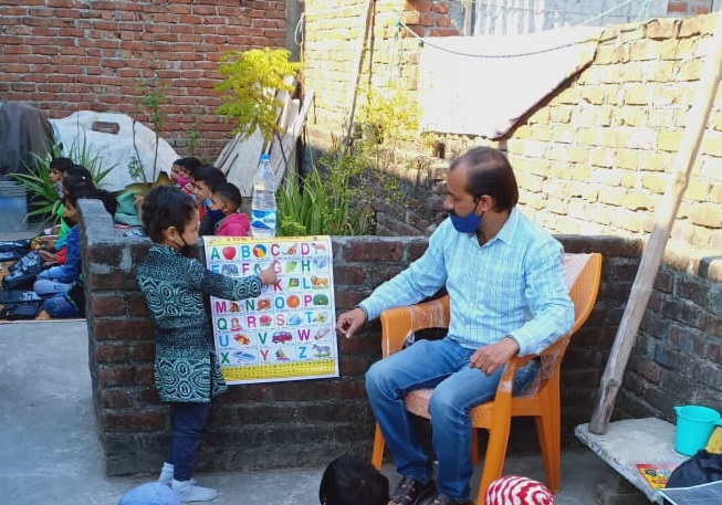 Success Academy started in slum area during pandemic