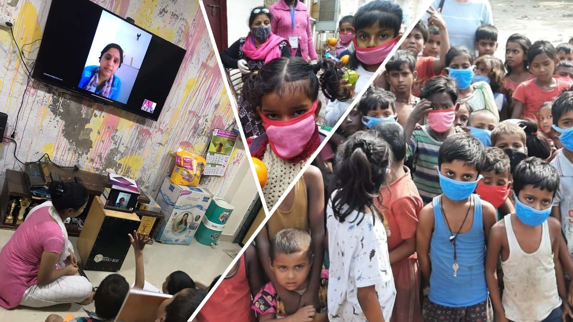 Be Educated Journey 2020 in Pandemic