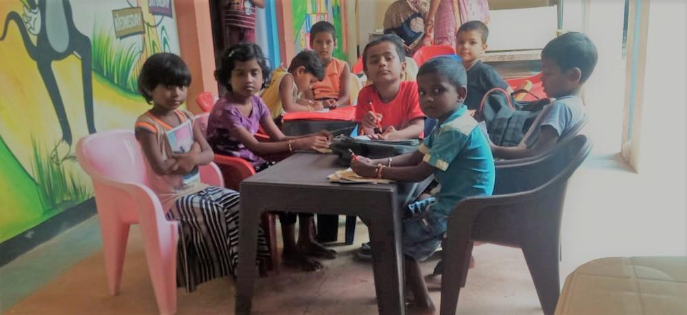 First Success Academy Center opened in Garyakol Gorakhpur